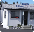 car servicing in auto body shop santa rosa